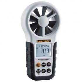 Anémomètre professionnel pour la mesure du courant atmosphérique