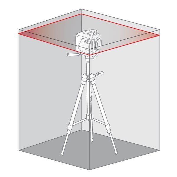 METRICA 3D JUNIOR
