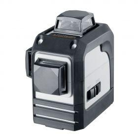 CompactPlane-Laser 3D