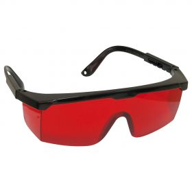 LaserVision rouge