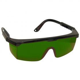 LaserVision vert