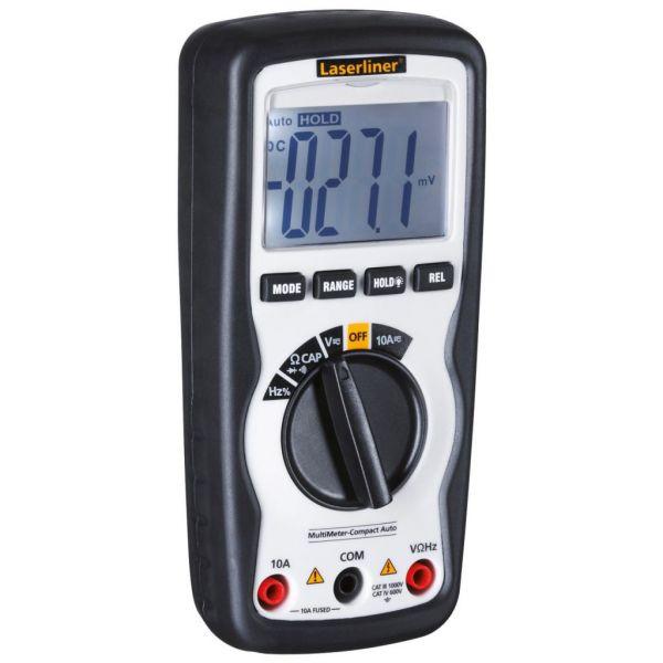 MultiMeter-Compact