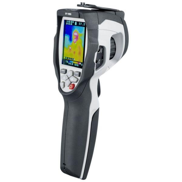 ThermoCamera Compact Plus