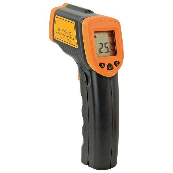 Thermomètre à visée laser, mesure de -20° à +320°C
