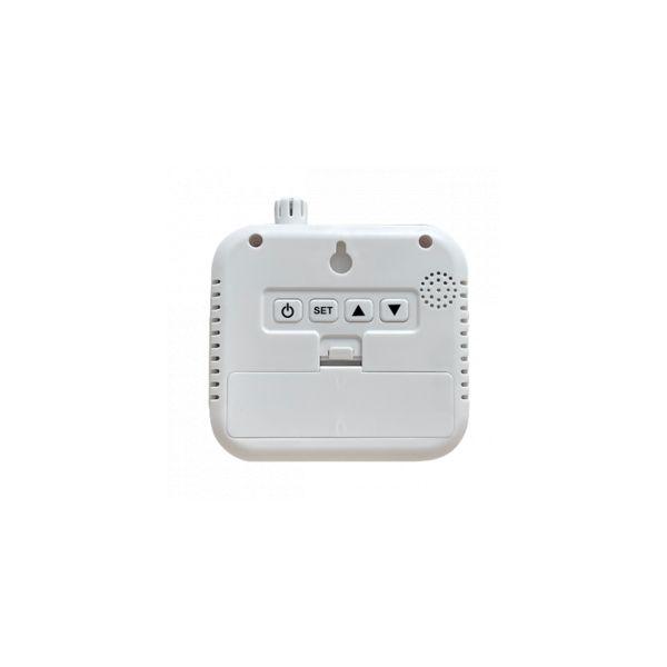 Détecteur de CO2 professionnel très précis pour la mesure de la qualité de l'air