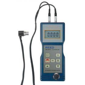 Jauge d'épaisseur ultrasonique, 200 mm (7.9 po)