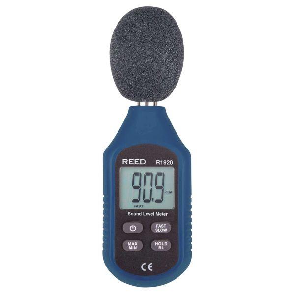 Sonomètre compact