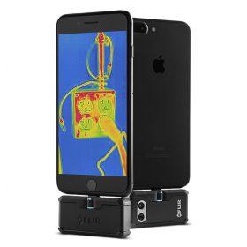 Camera thermique - Module IOS et Android