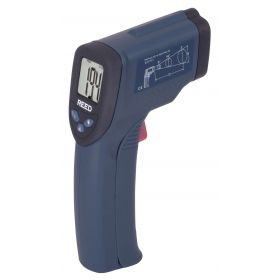 ,Thermomètre à infrarouge,, 8:1,, 536F (280C),