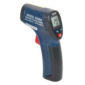 ,Thermomètre à infrarouge compacte,, 8:1,, 932F (500C),