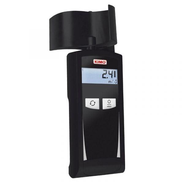 Thermo-anémomètre à coupelles vitesse de 0 km/h à km/h