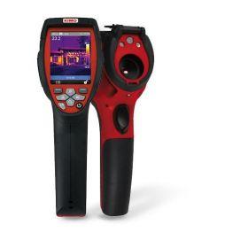 Caméra thermique infrarouge – résolution 80 x 80 pxl