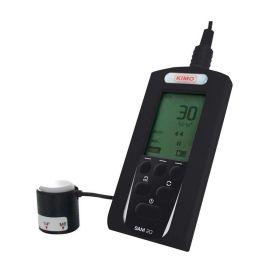 Luxmètre numérique portable classe C