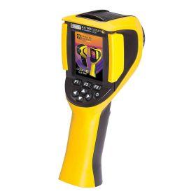 Caméra thermique infrarouge type Diacam2