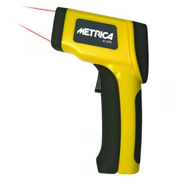Thermomètre à rayon infrarouge
