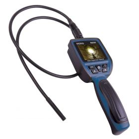 ,Caméra d'inspection endoscope vidéo 9mm,, enregistrable,
