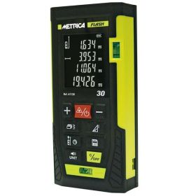METRICA FLASH 30 MÈTRES