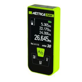 METRICA FLASH MINI 30