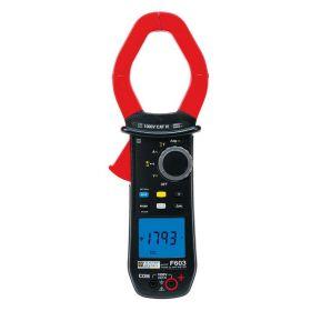 Pince multimètre F603
