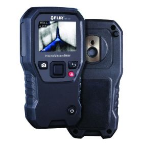MESUREUR D'HUMIDITÈ AVEC CAMERA FLIR MR160