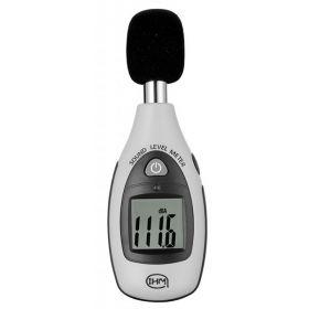 Sonomètre - Décibels pondérés dBA