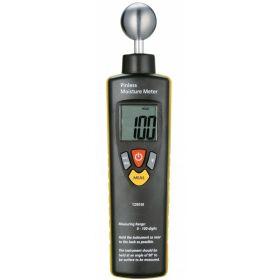 Humidimètre - Mesureur d'humidité matériaux sans pénétration