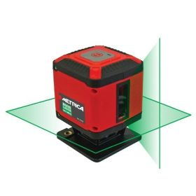 BRAVO LASERBOX3 GREEN