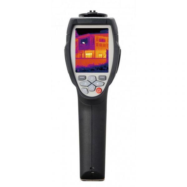 Caméra thermique infrarouge IR-8