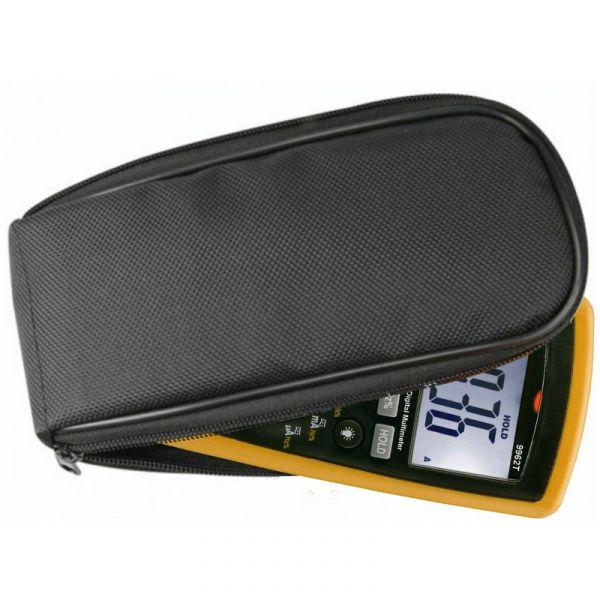 Multimètre digital étanche IP67 - Détection tension sans contact