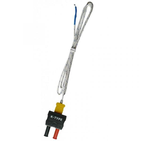Pince ampérémétrique jusqu'a 1500A - True RMS - Wattmètre - Détection tension sans contact