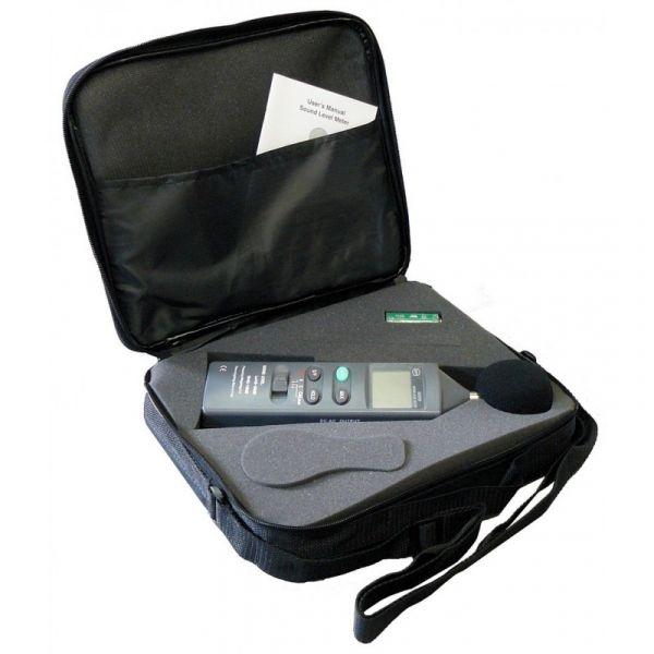 Sonomètre digital